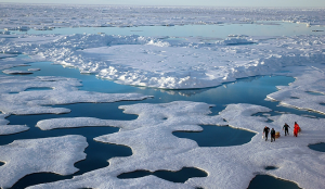 Climate-Change-Arctic-Sea-Ice-Loss